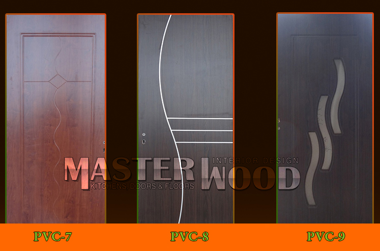 Master wood